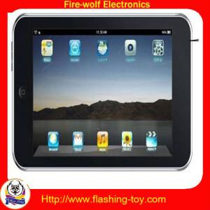 China DC 5V 1.5A AVI, 3GP / MP4, MPG, RM / RMVB Built-in 3G Google Android 2.1 MID on sale