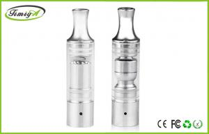 China 14mm Dia E Cig Dry Herb Vaporizers Ego Battery With Rebuildable Coil Heads on sale