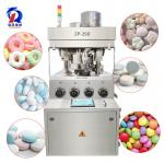 ZP 29D Pharmaceutical Rotary 29 Punch 24mm Pill Press Tablet Press Machine