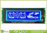 Durable Graphic LCD Screen 240 * 64 IC LC7981 COB STN LCD Display With 8080 Interface