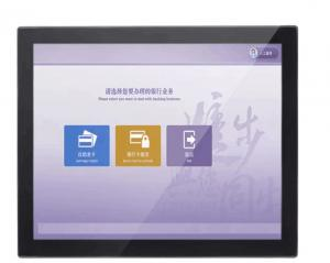 China IP65 Water Proof 17 Open Frame Pcap Touch Monitor , Open Frame LCD Monitor 1920X1080 Resolution, Kiosk / ATM on sale
