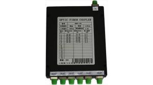 China SM optical fiber coupler on sale