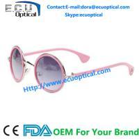 China 2014 Classic folding sun glasses woman sunglasses women brand designer on sale