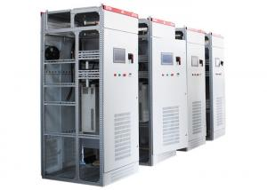China 380V Low Voltage Switchgear , Power Distribution Cabinet Compact Structure on sale