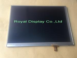 China 500 Contrast Ratio Digital TFT LCD Module 8.0 Inch 192.8 X 116.9 X 6.4mm on sale