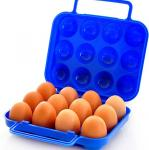 Protección case-1 del huevo