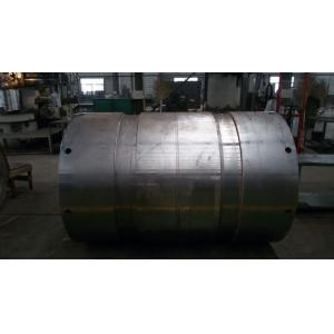 China φ1000mm Wear-resistant Tubes High Mn Steel Mn13 Tubes PT Test Impact Value More Than AK147J on sale