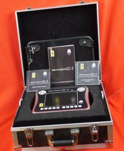 China SD3 FERRARI & for MASERATI Tester including Complete USB Cable  For FERRARI for MASERATI SD3 Tester on sale