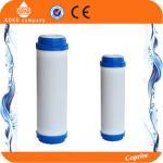 Mineral cor do branco da substituição do filtro em caixa de água de 0,5 mícrons