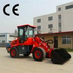 small articulating loader ,telescopic wheel loader with Snow bucket