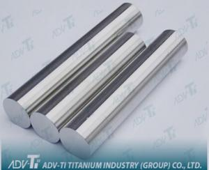 China Titanium Alloy UNS R56401 Rod Bar Surgical Implants Biocompatibility on sale