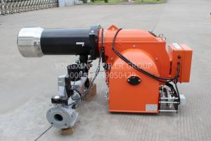 China Professional 3500kw Industrial Gas Burner Type Scooter Freestyle Parts For Smelting Furnace on sale