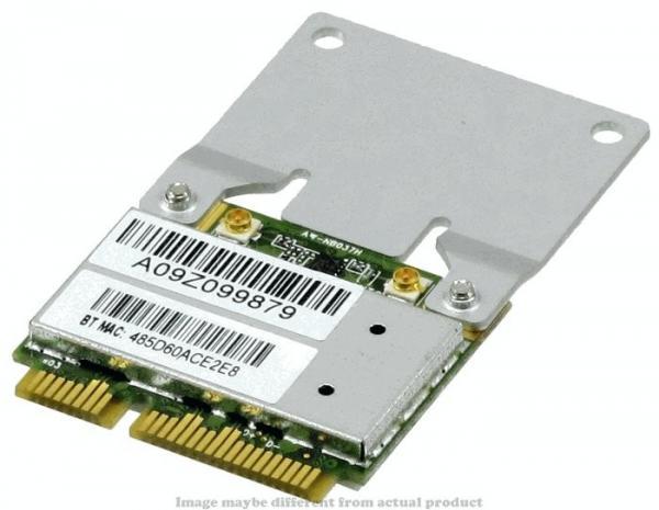 癹n���/9g���b�)_11b/g/n + bluetooth 3.0 minipcie wireless lan card
