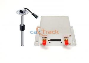 China Camera Fuel Sensor For Vehicle Tracking System , School Bus GPS Tracking on sale