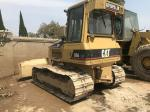 CAT 3046T Engine Used Cat D5c Bulldozer / Used Caterpillar Bulldozer D5G