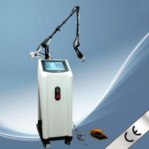 China 10600nm Ultrapulse CO2 Fractional Laser Machine For Acne Scars Treatment and Pigmentation on sale
