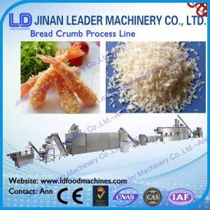 China Grain  Chip particles  bran Bread crumb process line After-sales on sale