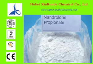 China Raw Testosterone Powder Nandrolone Propionate Pure Steroids CAS 7207-92-3 on sale