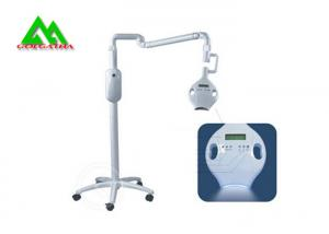 China Professional Dental Operatory Equipment LED Light Teeth Whitening Machine Movable on sale