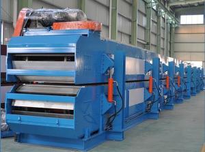 China Máquina que lamina de la película del rollo industrial auto del dispositivo con cortar Fuction on sale