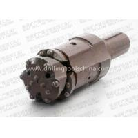 High Strength Downhole Drilling Tools , Convenient Maintenance DTH Drill Bit