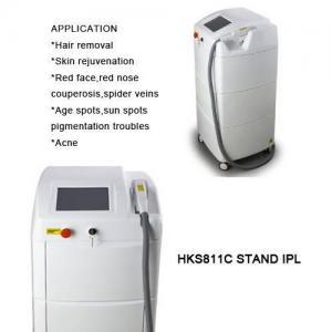 China IPL Hair Removal Machine on sale