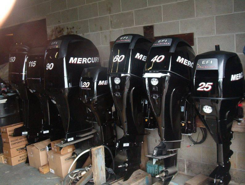 2012 mercury 115hp outboard motor 115elpt efi for sale for Mercury outboard motor for sale
