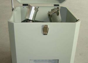 China High Efficent Solder Paste Mixer Machine Portable 600RPM Speed on sale