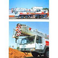 Truck Crane QY90V533