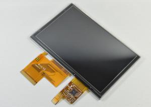China 2 Point RGB 5 TFT LCD Touch Screen , FN050MV02 Lcd Display Touchscreen on sale