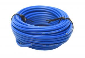 China High Purity Stranded Power Cable Waterproof Featuring UL62 Reference Standard on sale