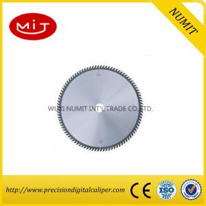 China TCT Metal Saw Blades Cutting disc For Wood cutting blade / Steel Cutting Tools on sale
