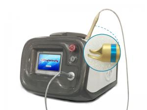 China Spider Veins Laser Beauty Equipment 980nm No Epidermis Damage For Vascular on sale
