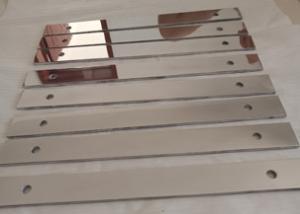 China 55x500x5mm Mirror Polished Aluminum Sheet on sale