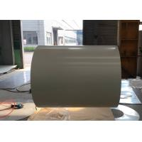 Ral Code PE Resin Paint Color Coated Steel Coil