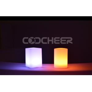 China High Brightness Led Table Lamp Plastic fireproof for decorative on sale