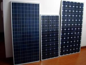 China 260w Efficient Energy Solar Panels Household Solar Panels For The Home on sale