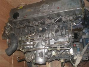 China Used ISUZU 4HE1 Engine assy, Usada ISUZU 4HE1 Motor on sale