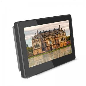 China Inwall Mounted Tablet PC POE Android Tablet with NFC For Access Control on sale