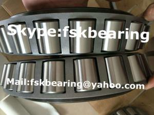 China Metric Design 2657128 , 352028 TDI Tapered Roller Bearings Chrome Steel Gcr15 on sale