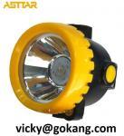 KL1.2Ex ATEX cordless mining lights for sale