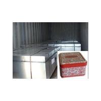 Electrolytic TinPlate (ETP) Sheet WY-003 China manufacturer