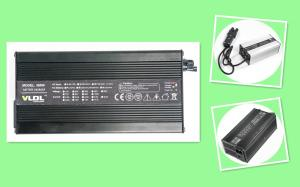 China Smart 8 Amps 36 Volt Battery Charger Intelligent For Electric Scooter And Motorcycles on sale