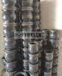 FULL FACE RUBBER FLANGE  RUBBER EXPASNION JOINT