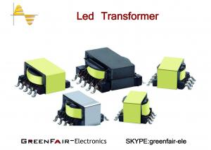 China 96W EQ30 Led Lighting Transformer High Current Small High Level Lighting Size on sale