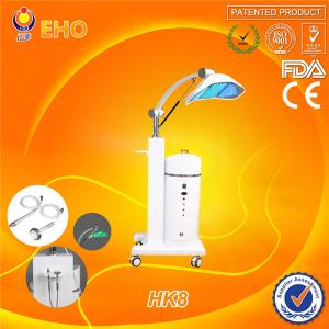 China HK8 PDT machine 7 color photon led skin rejuvenation on sale