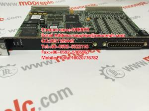 China IC600BF949 Manufactured by FANUC  GE FANUC COMMUNICATION MODULE 28K ASCII SERIES 6 IN STOCK on sale