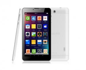 China promotional tablet 7 inch MTK8312 dua core 3G tablet with sim card slot on sale