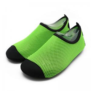 China Running Sturdy Mesh Swim Shoes Personalized Stylish Sneakers Designs on sale