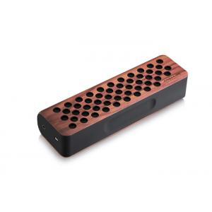 China Indoor / Outdoor Cell Phone Bluetooth Speakers Portable Music Wireless Speakers For Mobile on sale